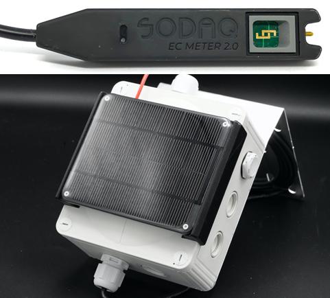Sodaq-water-sensor